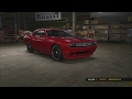 Test y tuning Dodge Challenger - Midnight Club 4 Los Angeles XBOX 360