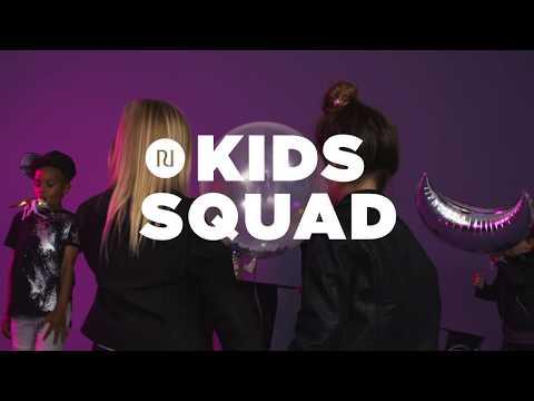 Meet The Stars   RI Kids Squad
