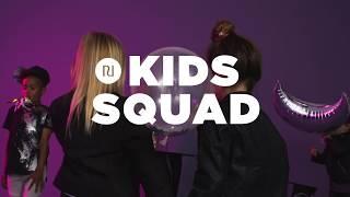 Meet The Stars | RI Kids Squad
