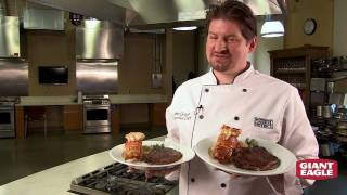 How to Prepare a Surf and Turf Romantic Dinner for Two | Giant Eagle