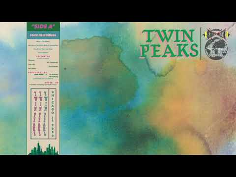 Twin Peaks - What's The Matter (Official Audio)