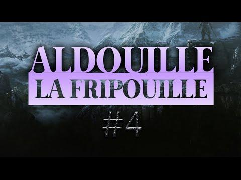 Vidéo d'Alderiate : ALDERIATE - LET'S PLAY SKYRIM - ALDOUILLE LA FRIPOUILLE - ÉPISODE 4