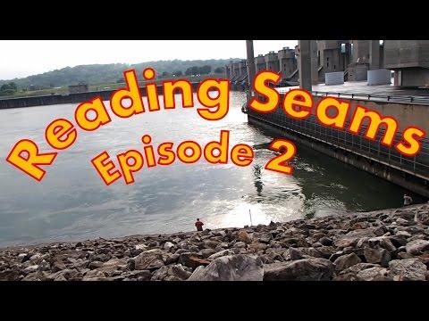 Reading Seams - Episode 2