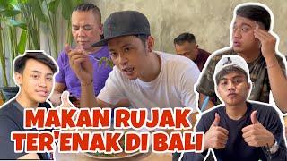 Download MAKAN RUJAK VIRAL DI BALI ( BARENG DIKA BJ DKK )