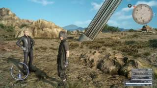 Final Fantasy 15 TIps & Tricks  - Easy method to farming AP