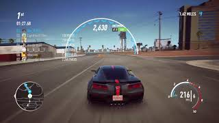 Need for Speed payback Pagani Huayra trolls