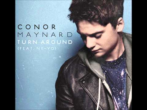 Conor Maynard - Starships