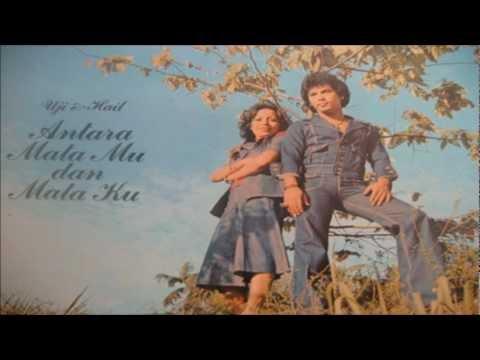 Uji Rashid - Wajah Kesayangan Hamba (HQ Audio)