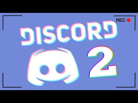 Invading Discord Servers 2