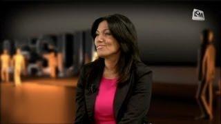 Ils font le sud: Samia Ghali (22/09/13)