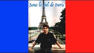 """Игорь Завадский. """"Под небом Парижа"""" (Sous le ciel de Paris). 23.05.08, Дом актера"""