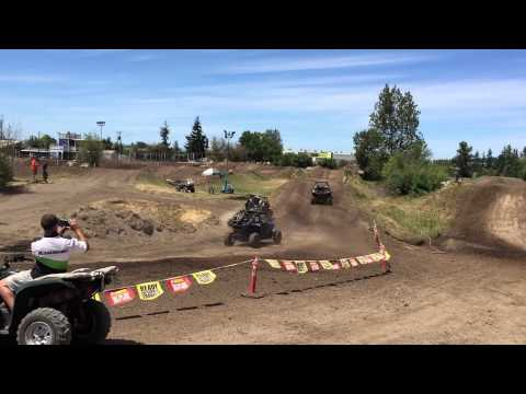 Albany Motor Sports Park - Albany, Oregon - UTV/ATV racing!