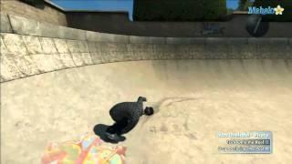 Skate 3 - Dan Drehobl - Photo