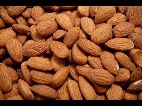 Health Benefits of Almonds