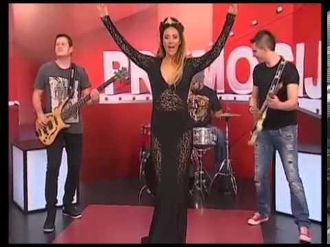 Ana Nikolic - Predrasude - Promocija - (Tv Dm Sat 2013)