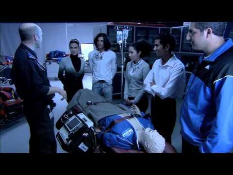 College of the North Atlantic Qatar - Health