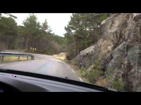 Tysnes Hordaland Norway part 1