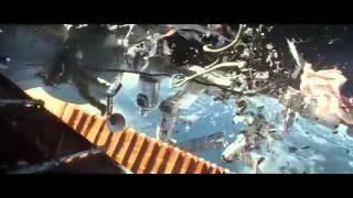 Гравитация (трейлер) 2013