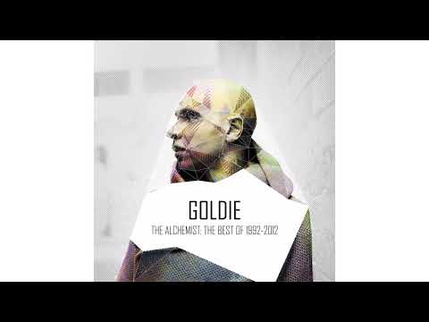 Goldie - Believe (MJ Cole Remix)