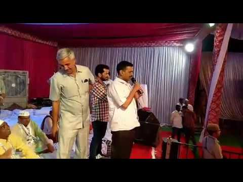 Arvind Kejriwal Speech at Narela Jansabha