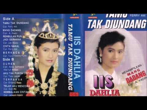 Tamu Taku Diundang  / Iis Dahlia (original Full)