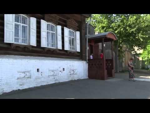 Хвалынск, Саратовская область