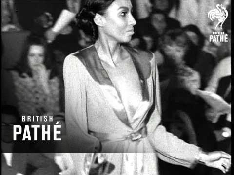 'revolution' Fashion Show (1968)