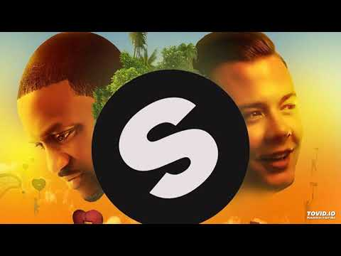 Sam Feldt - Yes (feat. Akon)
