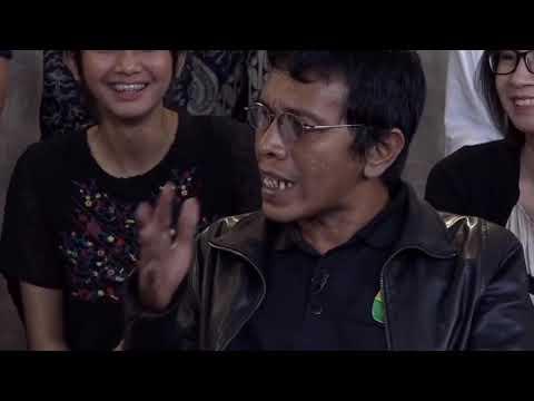 Adian Napitupulu 'Kupas Tuntas Ngibulnya Sandiaga Uno pada Debat Cawapres'. TUMAN!