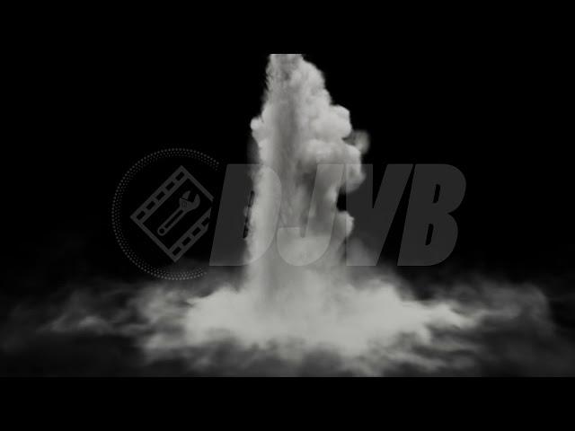 CO2 VJ Loops Minipack - Virtual Stage FX