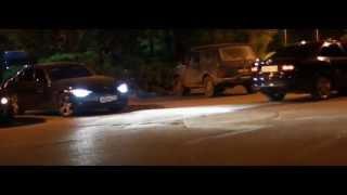 Смотреть клип Trueтень - Лучи Прожекторов