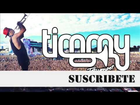Timmy Trumpet - Freaks´_ Deejay Criztiano´My Style Sabroson FREE DOWNLOAD