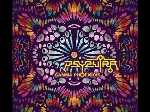 Psysutra - Gamma Phoenicis (Full Album)