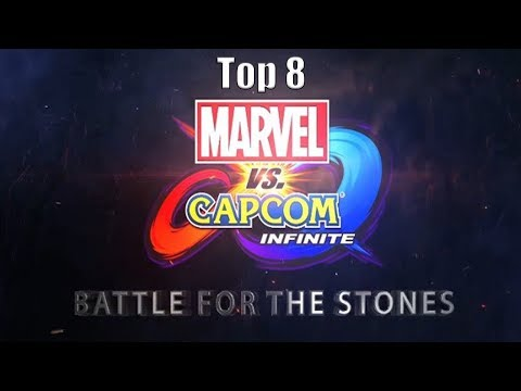 MVCI: Battle For The Stones Top 8