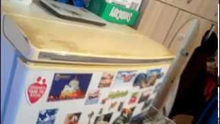 Смотреть видео холодильник с дефектом что делать беларусь