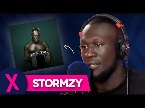 Download Stormzy Breaks Down New Album 'Heavy Is The Head' | The Norte Show | Capital XTRA Mp4 baru