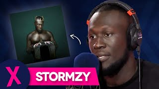 Gambar cover Stormzy Breaks Down New Album 'Heavy Is The Head' | The Norte Show | Capital XTRA