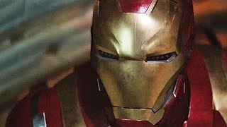 Avengers: Infinity War   official IMAX 10 years trailer (2018)