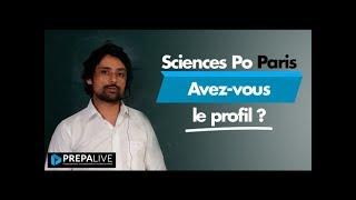 Avez-vous le profil pour Sciences Po Paris ?
