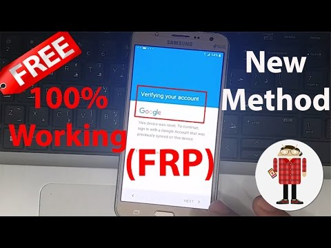 👍 (100% Working | New Method)  Bypass All Samsung Google Account Lock FRP