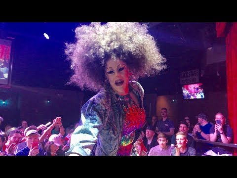 Thorgy Thor and Trixie Mattel Special at South Beach Houston
