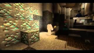 Minecraft приколы 59 серия   Новички подземелье