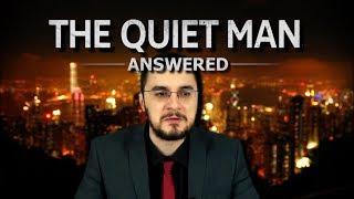 THE QUIET MAN: ANSWERED - Le risposte del New Game Plus