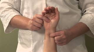 Acupressure for Acidity
