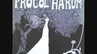 Procol Harum - She Wandered Through The Garden Fence - Drum Break