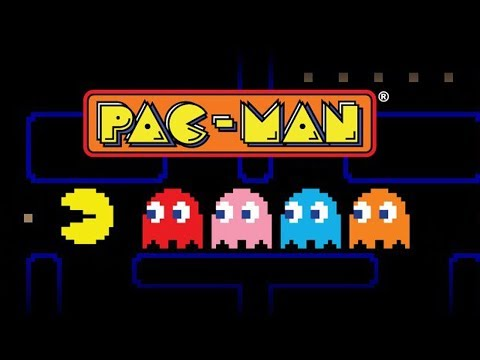 Pac-man Game Play Online