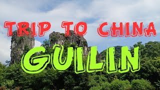 TraveL VLOG | TRIP TO GUILIN, CHINA