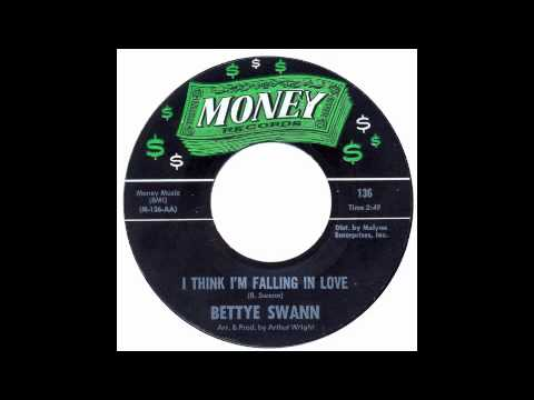 Bettye Swann - I Think Im Falling In Love - Money