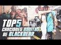 Download TOP: 5 CANCIONES MÁS BONITAS DE BLACKBEAR MP3 song and Music Video
