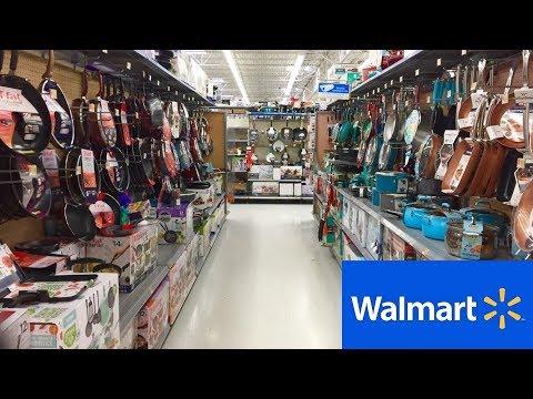 walmart-cookware-kitchen-kitchenware-cook-ware-shop-with-me-shopping-store-walk-through-4k